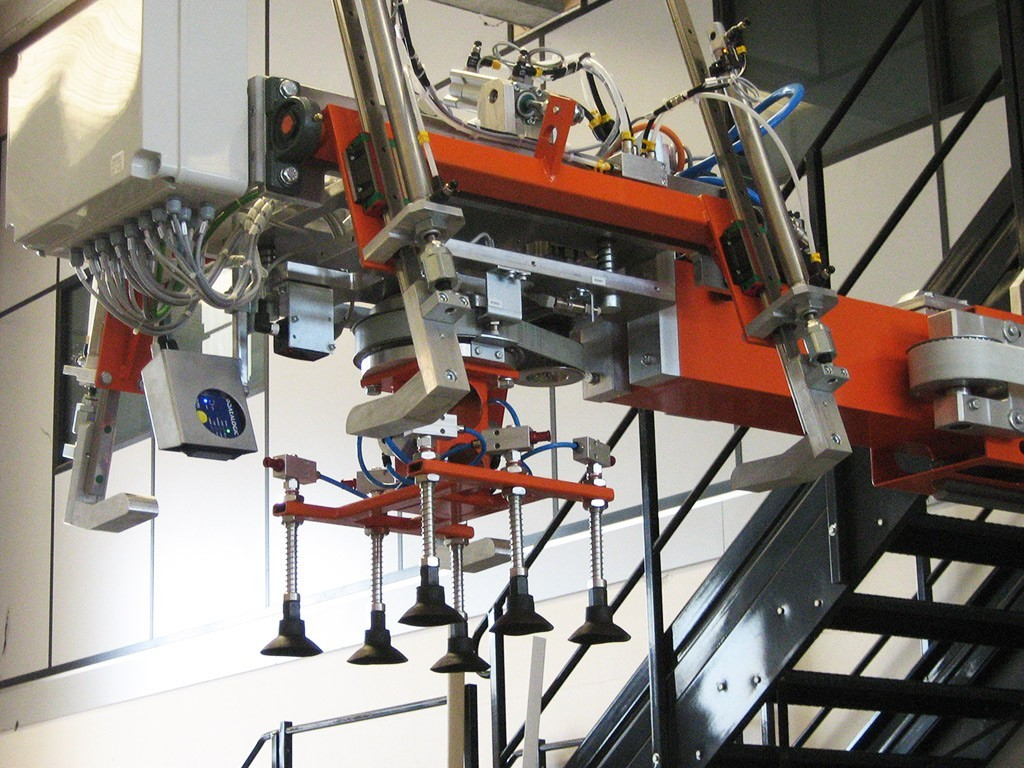 packaging machines italy